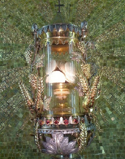 03260cf0859 MILAGROS Archives - Página 8 de 9 - ACTUALIDAD CATOLICA